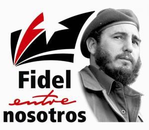 L'anniversaire – Fidel Castro