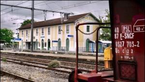 Stop à la fermeture des gares : signez la pétition pour la gare de Castelsarrasin