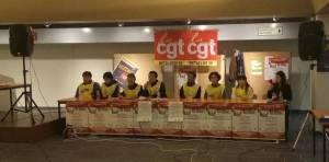 Solidarité de classe et internationaliste avec les Ecopla et Samsung #vidéos