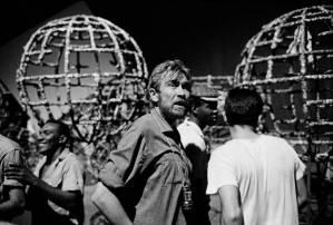 Armand Gatti : la mort d'un révolutionnaire du théâtre