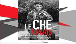 Expo : Le CHE à Paris – Hôtel de Ville de Paris (Jusqu'au 17.02.18)…