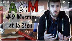 Sécurité sociale : quelle est son histoire, pourquoi Macron veut la supprimer #vidéo