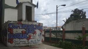 Le génie s'est échappé de la bouteille… Une vision de la Révolution Bolivarienne du Venezuela en mars 2018