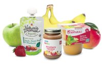 Initiative Foods  Copacking and private label baby food