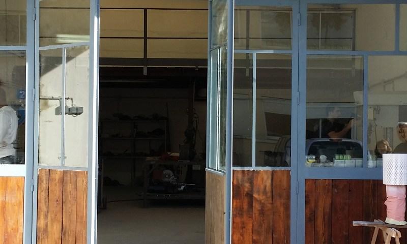 atelier les hangars