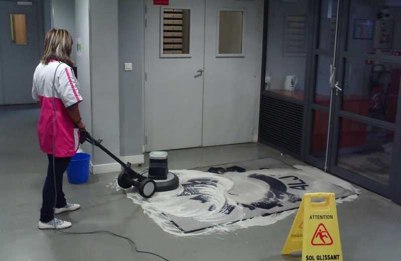 Encadrant(e) Technique –Chef(fe) d'équipe polyvalente «propreté – restauration – bio services» (92)