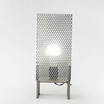 Lampe IPN rectangle