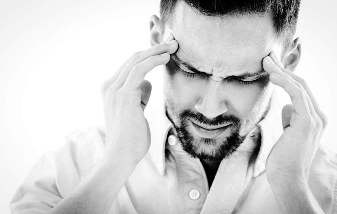 Typer af hovedpine