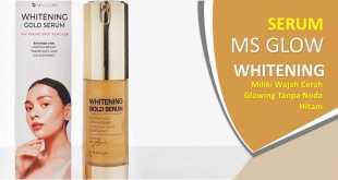 Serum Ms Glow Whitening