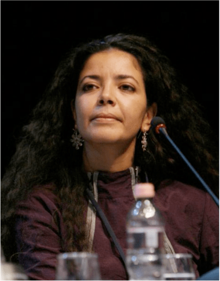 Khadija El Bennaoui