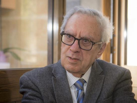 Oliver Friggieri
