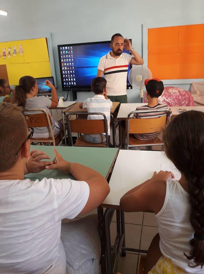 workshop skola mark camilleri