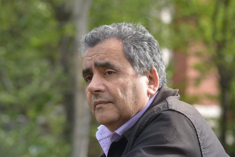 Habib Tengour
