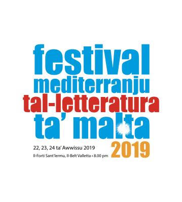 Il-Kittieba Mistiedna 2019 / Guest Authors 2019