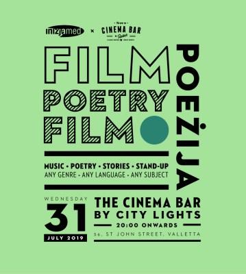 Film Poeżija