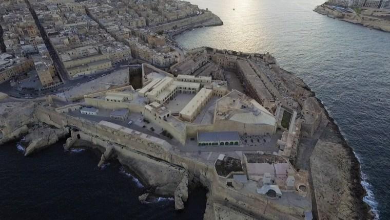 Forti Sant'Iermu