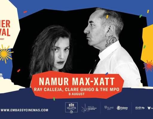 Namur max-Xatt