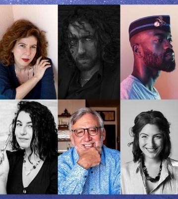 L-Awturi Mistiedna – The Guest Authors