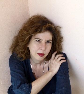 'How Greek mythology influenced my writing' – Katerina Iliopoulou interviewed on MaltaToday