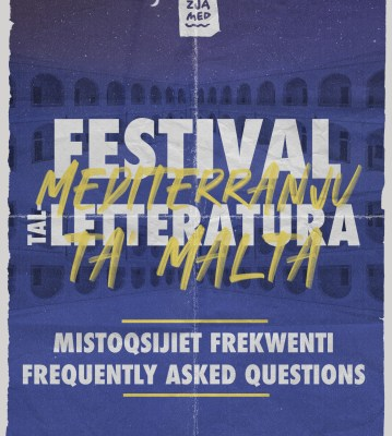 Mistoqsijiet Frekwenti / Frequently Asked Questions