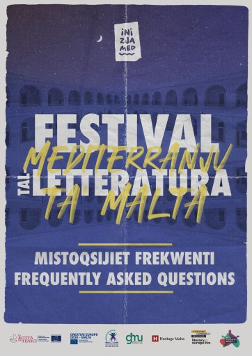 Mistoqsijiet Frekwenti - Frequently Asked Questions