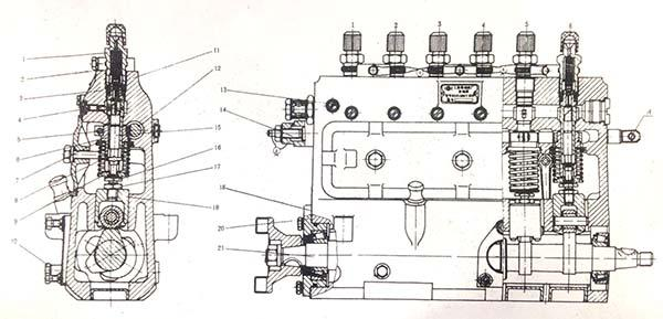 Iveco Diesel Engines Manual
