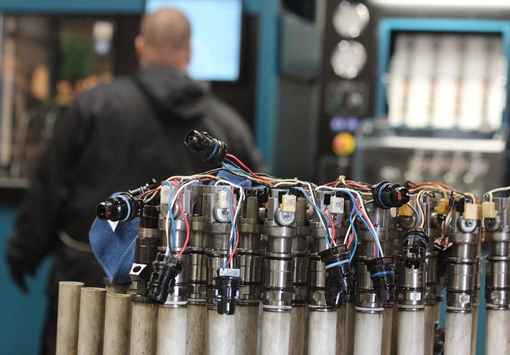 medium resolution of putting diesel injectors to the test
