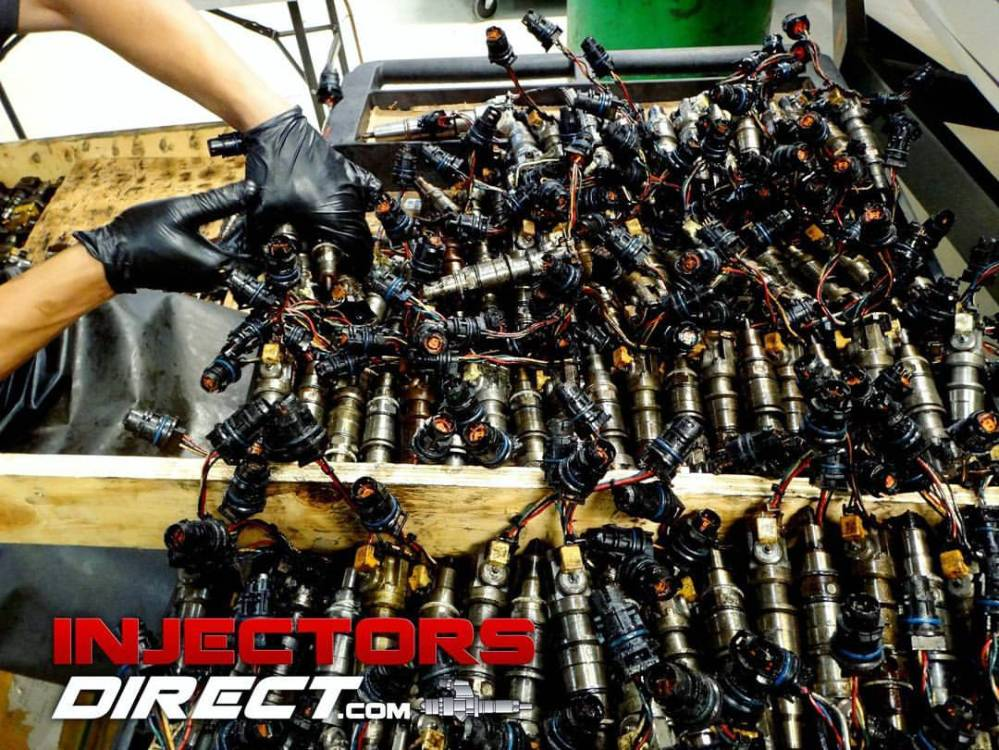 medium resolution of return diesel injector cores save money on new injectors