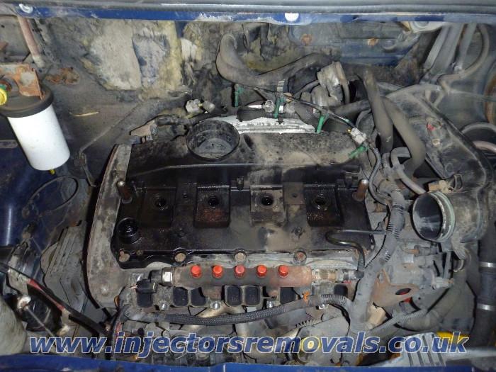 Rocky Thermostat Location On 1990 Daihatsu Rocky Engine Diagram