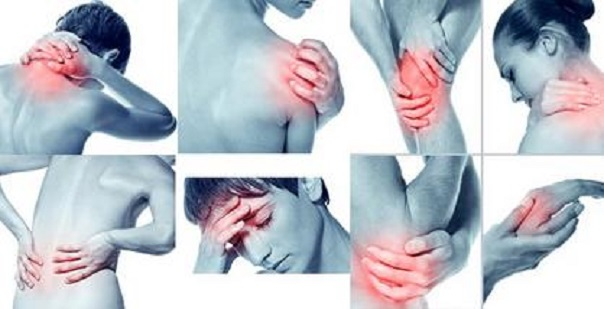 Soft Tissue Injury after accident