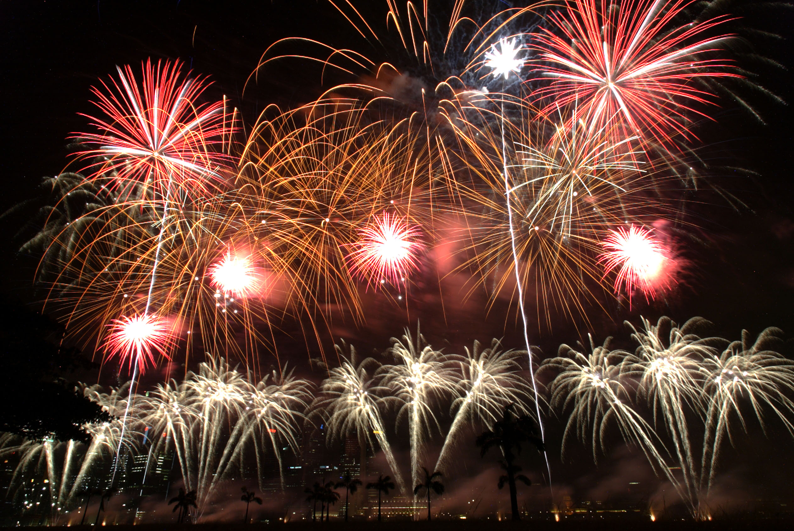 10 Worst Fireworks Disasters In History