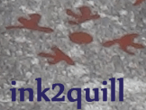 I2Q - ink2quill