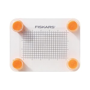Fiskars Compact Stamp Press – 8.25″X6.25″