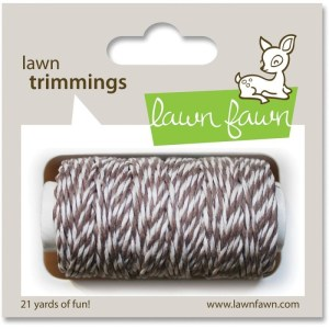 Lawn Trimmings Hemp Cord 21yd – Hot Cocoa