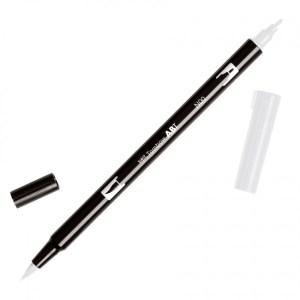 Tombow Dual Brush Marker – N00 Colorless Blender