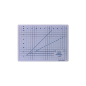 X-Acto Self-Healing Translucent Cutting Mat