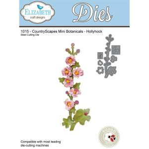 Elizabeth Craft Dies, CountryScapes – Hollyhock