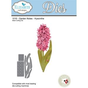 Elizabeth Craft Dies, Garden Notes – Hyacinth