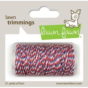 Lawn Fawn – liberty single cord