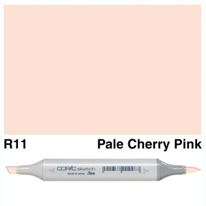 Copic Sketch R11-Pale Cherry Pink