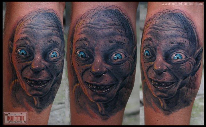 Tatouages301 tatouage seigneur des anneaux - Tatouage seigneur des anneaux ...