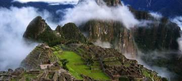 machu picchu - inca trail - inka jungle - jungle trek - salkantay trek - lares trek