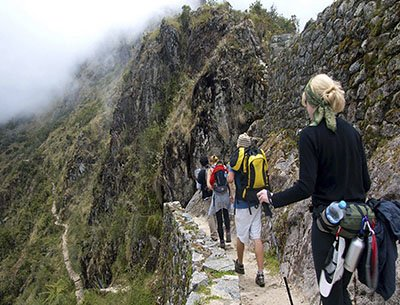 inka trail jungle treks machu picchu