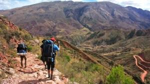 inka trail machu picchu jungle trek 4