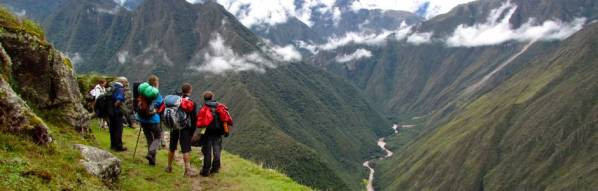 Inka Jungle Treks Machu Picchu (Biking / Trekking)