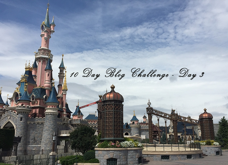 Day 3 Challenge – Perfect Day