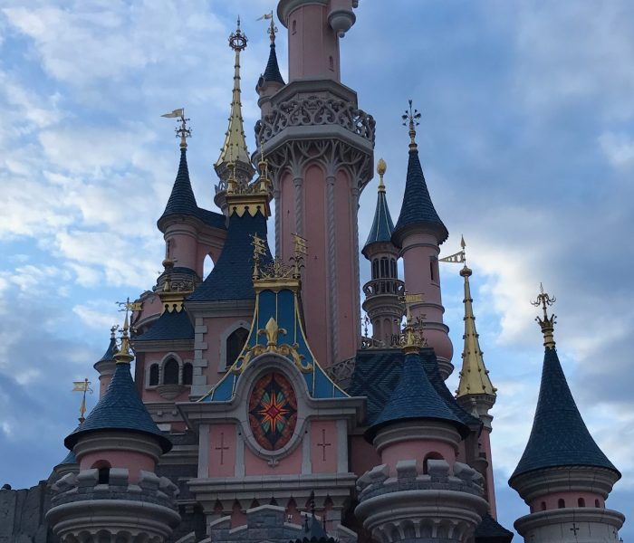 Day 1.5 continued – Disneyland Paris