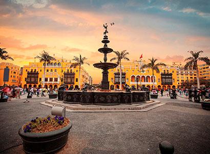 Tour a Perú y Bolivia en 10 días