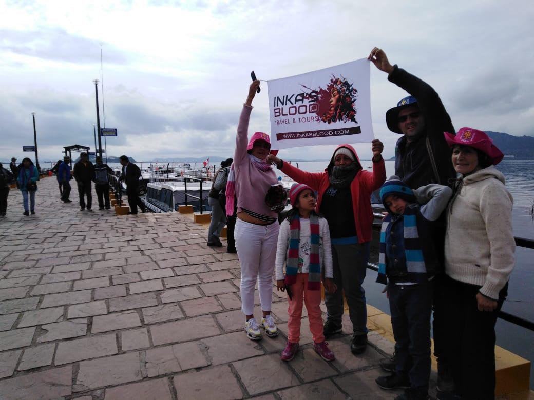 Tour a Perú 8 días: Lima, Cusco y Puno