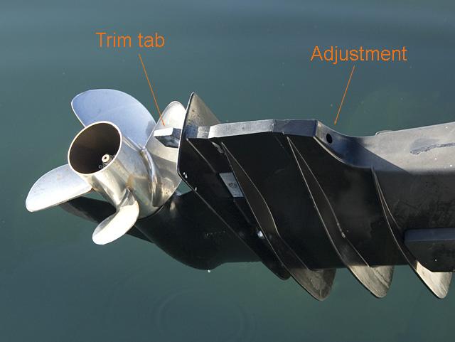 lenco trim tabs wiring diagram for four way switch tab adjustment on outboard motors - impremedia.net